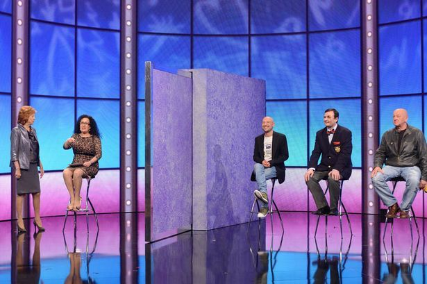 Blind Date Dating Shows In The 90s