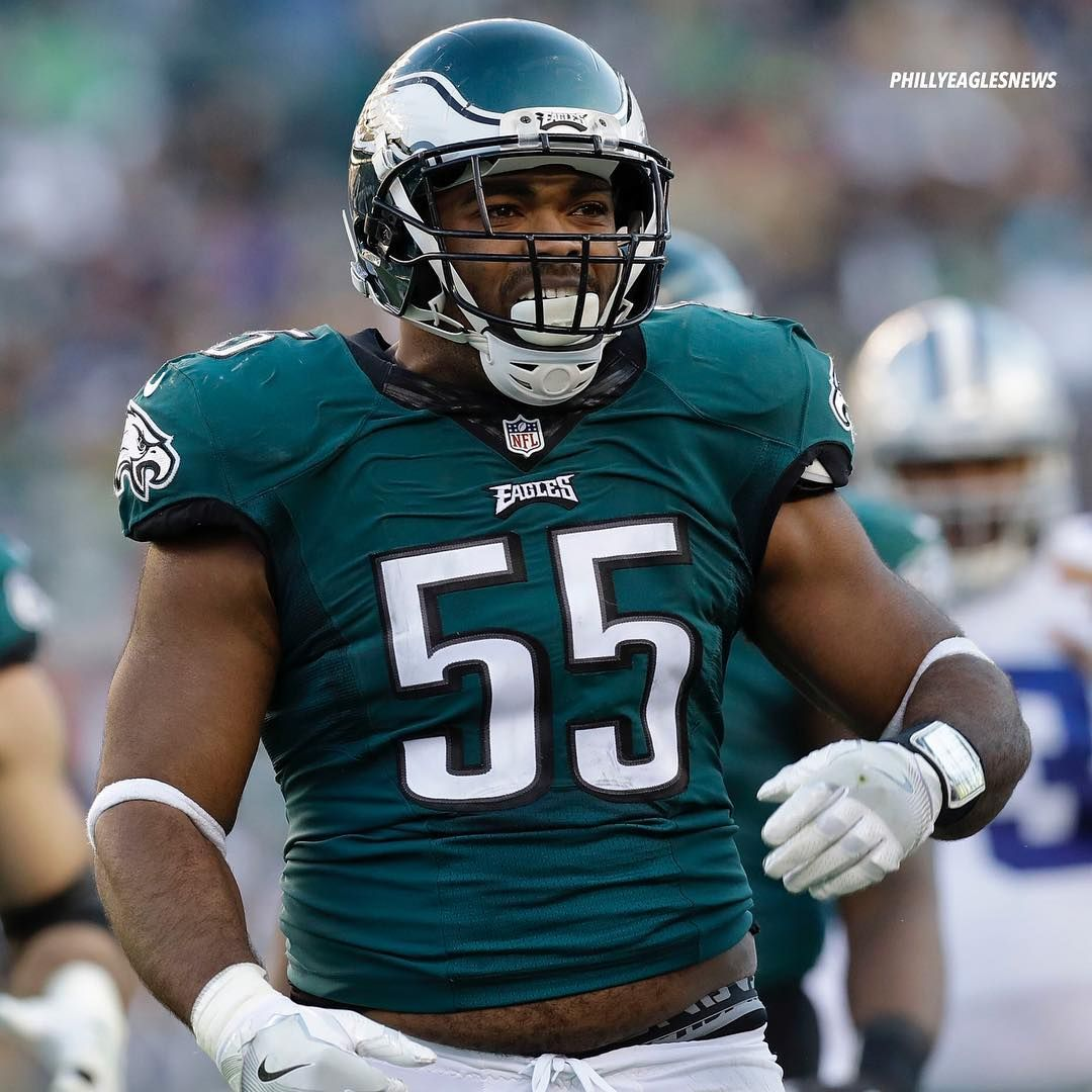 REPORT The Eagles and DE Brandon Graham have started discussing a