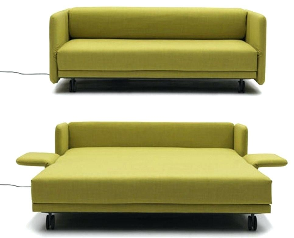 Sofa Beds For Small Spaces Furniture Maximizing Small Spaces Using