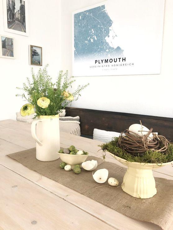 #interior#easter #dekoration#myhome#solebich