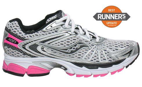64b27c2992c1 I love my new Saucony running shoe
