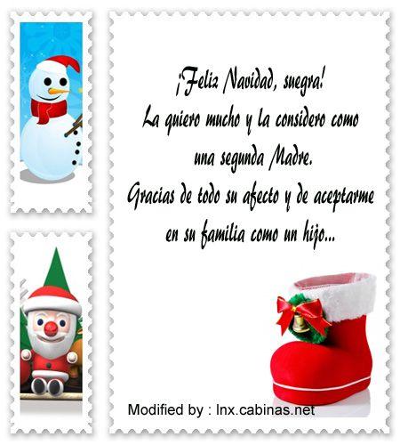 Enviar Lindos Textos De Navidad Para Mi Suegra Nuevas