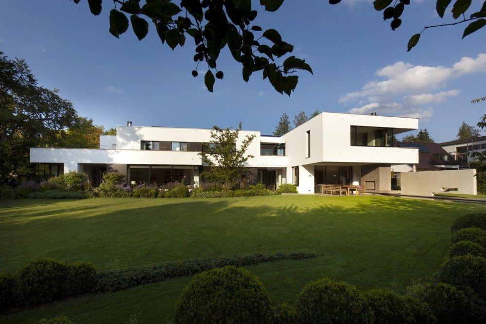 Casa I / Stephan Maria Lang