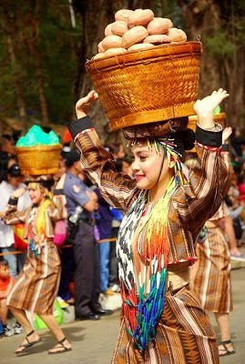 Panagbenga Street Dance Parade is one of the famous festivity here in the Philippines.