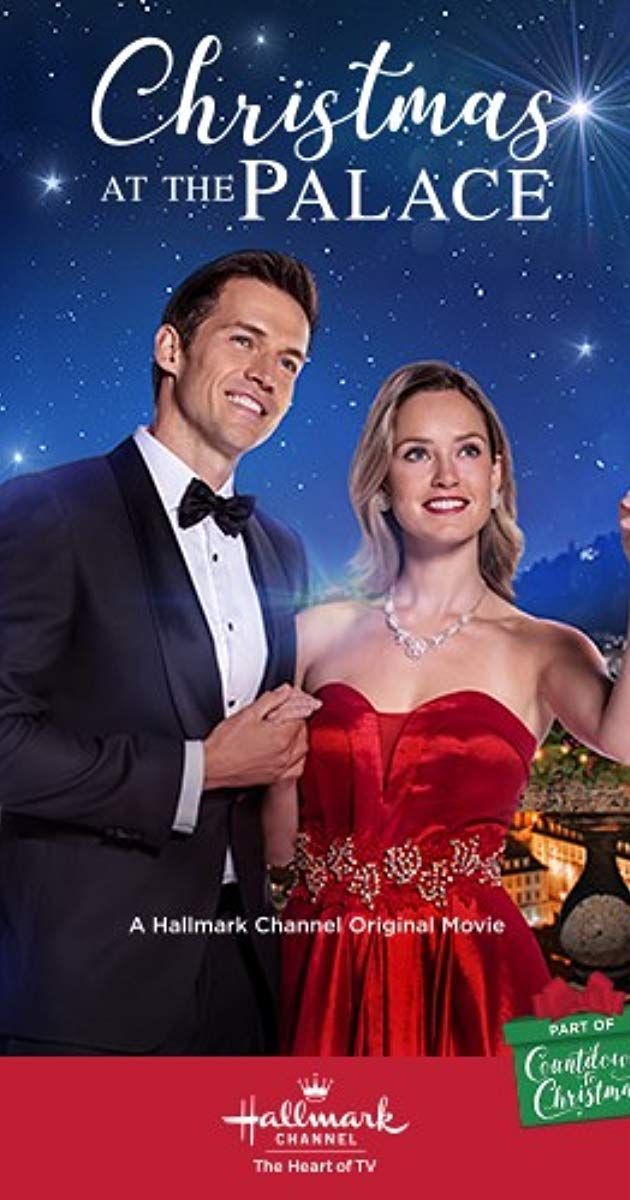 Christmas at the Palace (2018). Katie, a former professional ice skater (Patterson), is hired by ...