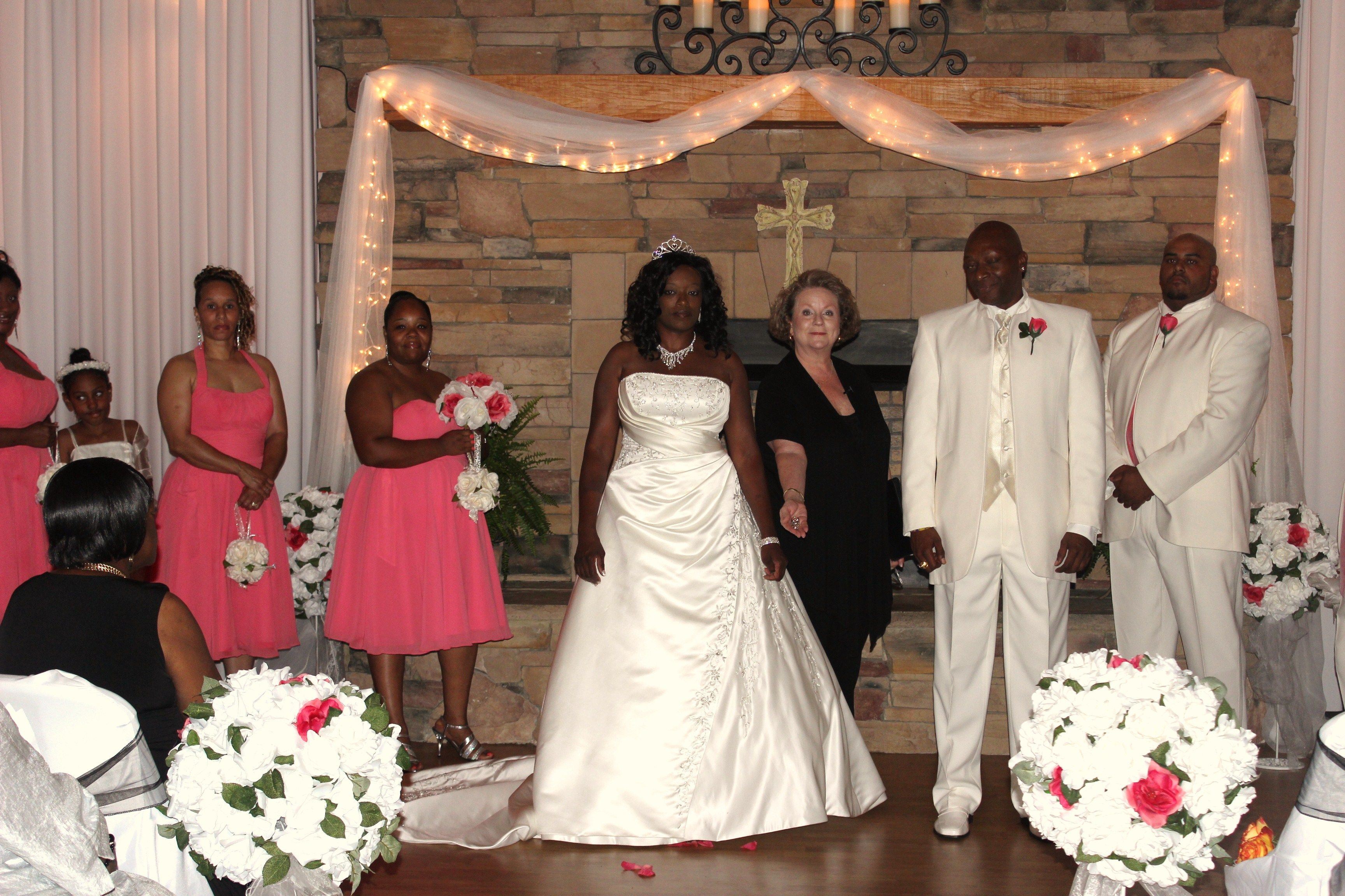 Pin By Paparazzi Jewlery On Education To Become A Wedding And Event Planner Wedding Officiant Wedding Ceremony Wedding