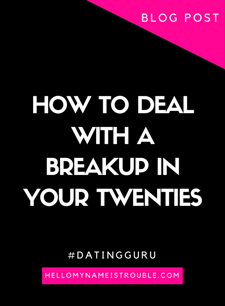 break up dating website