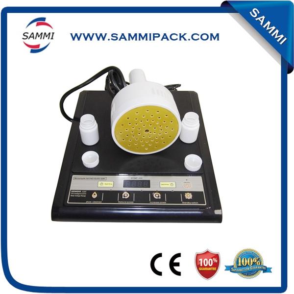75.00$  Buy here - http://alinj6.worldwells.pw/go.php?t=32724341727 - Portable Induction foil cap sealer,manual aluminium foil sealing machine 20-100mm