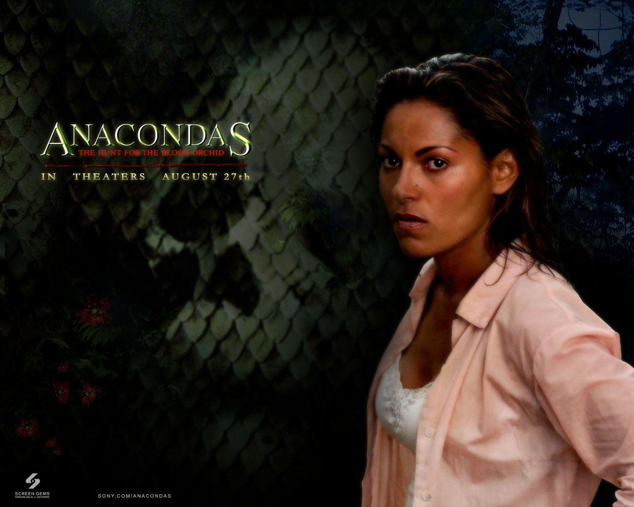 Watch Streaming Hd Anacondas Starring N A N A Documentary Http