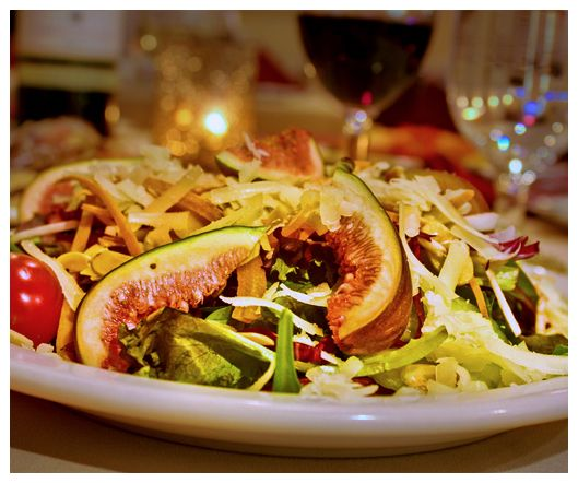 Gourmet Cafe Is One Of The Leading Restaurants In