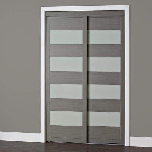 Frosted Glass Closet Doors, Menards Sliding Glass Doors