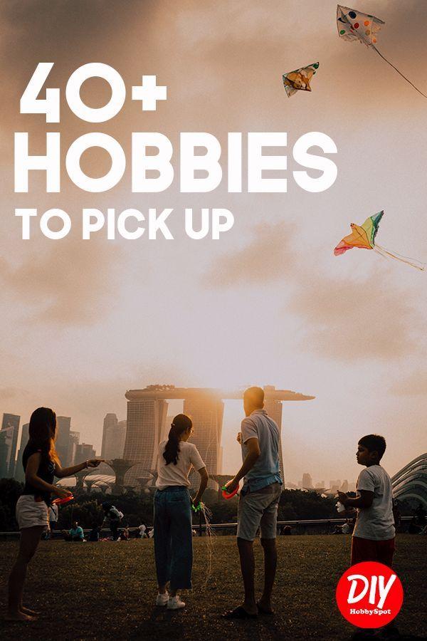Photo of Benötigen Sie ein Hobby? Hier sind mehr als 40 tolle Hobbys zum Aufheben – DIY Hobby Spot