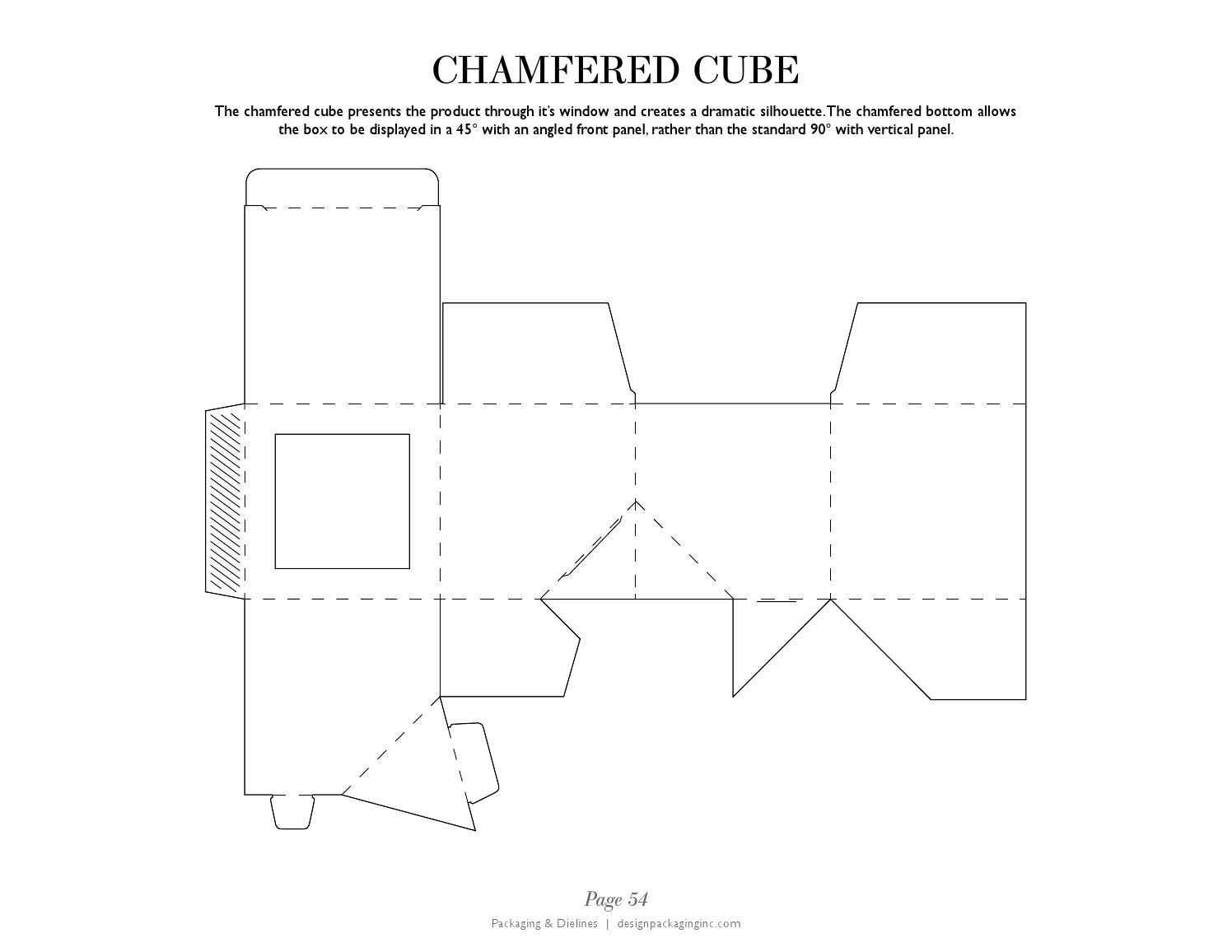PACKAGING & DIELINES: The Designer\'s Book of Packaging Dielines ...