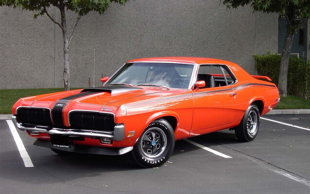 Muscle Car Wallpaper | 1280x800 | ID:28770 | 60\'s & 70\'s muscle cars ...