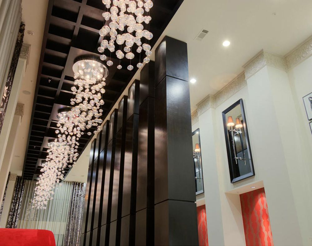 Photo Gallery 2121 Mid Lane Luxury Apartments in