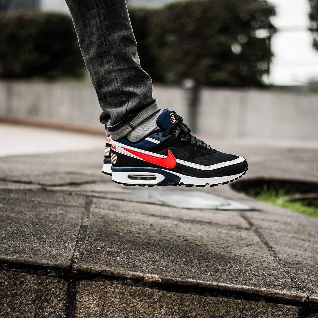 1cd4600d13e Nike Air Max BW