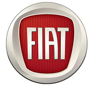 Fiat Logo Meaning And History