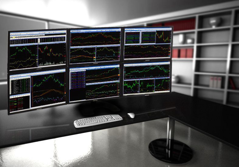 Best Forex Trading Computers Forextradernovice Yoforextradingman