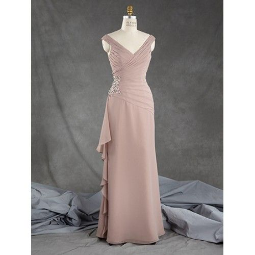 Alfred Angelo Mother Of The Bride Dress 9048