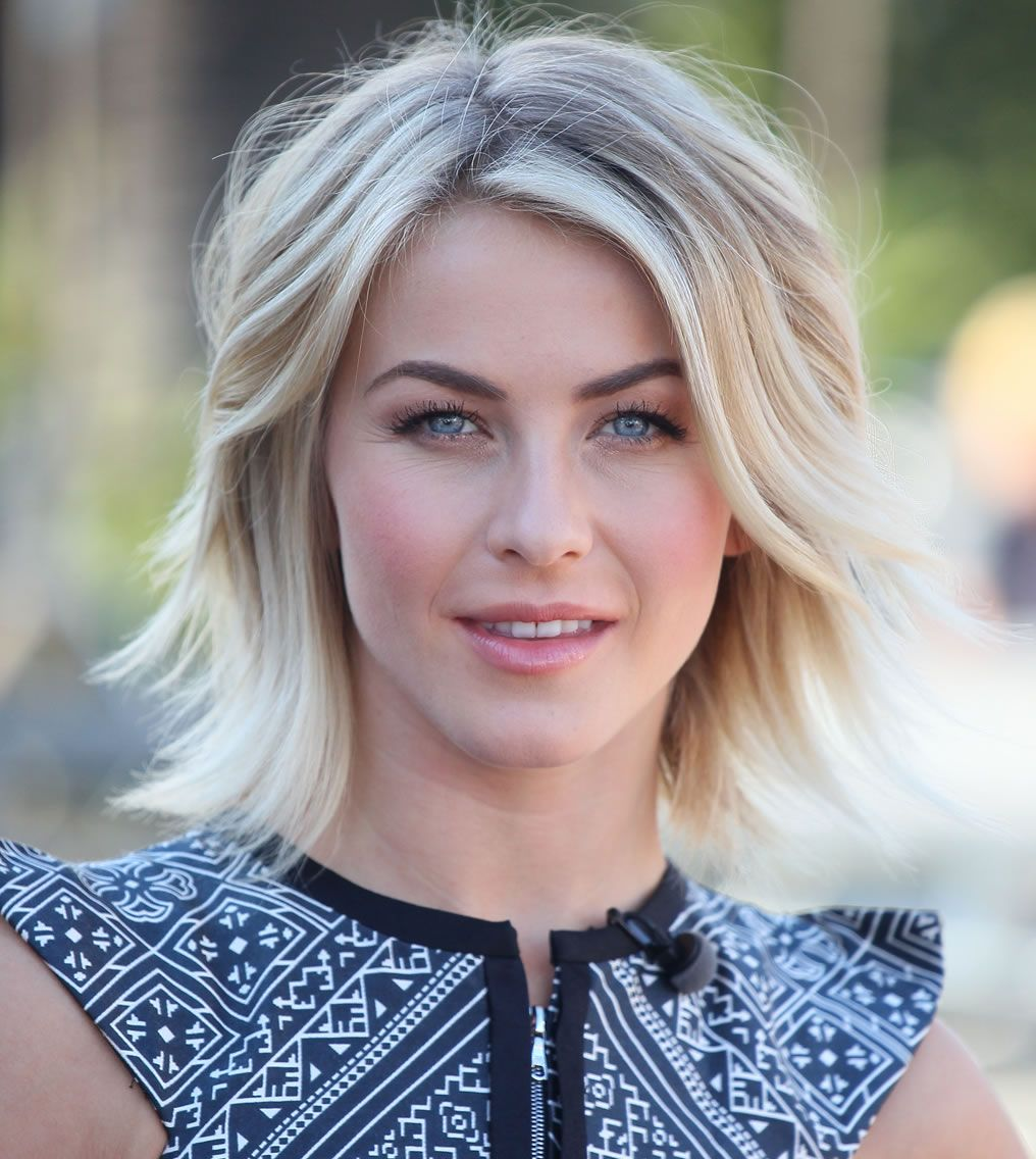 Short hairstyles and haircuts for fine hair hair style