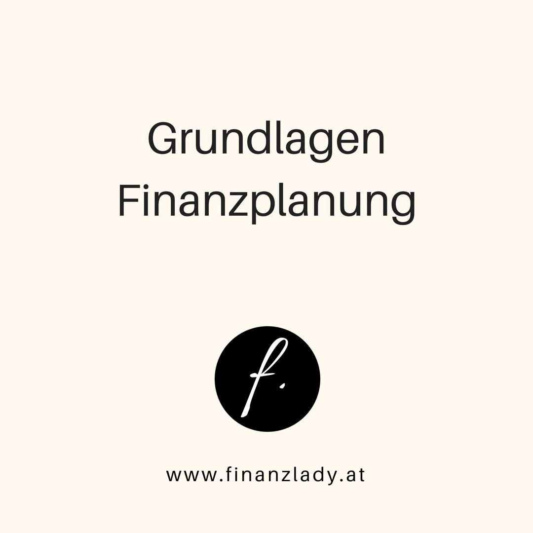 Pin Von Regina Fuertsch Auf Finanzen Finanzen Finanzplanung Geld