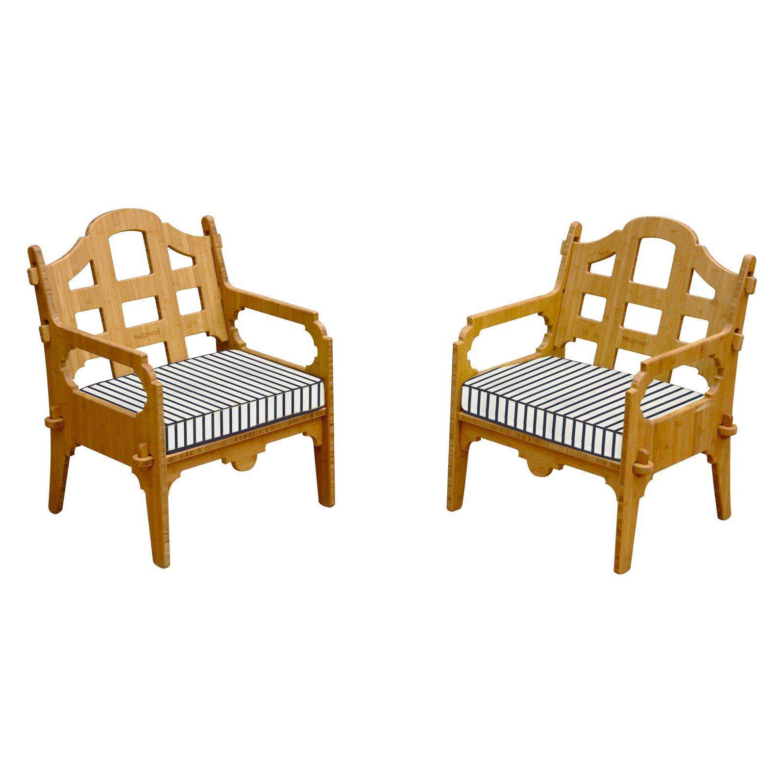 Sensational Wedgewood Furniture Palladian Outdoor Lounge Chair Set Of Inzonedesignstudio Interior Chair Design Inzonedesignstudiocom