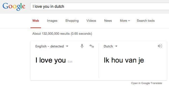Translate Google Facts Translation Daily Life Hacks