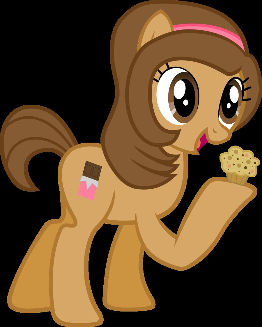 Cocoa Sweetie vector by Piolet231.deviantart.com on @deviantART