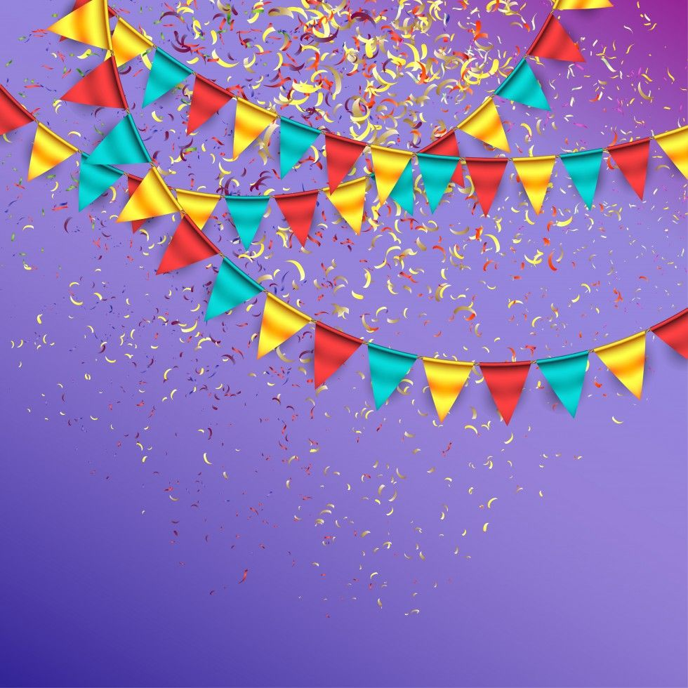 Happy Birthday Background Royalty Free Stock Images Image