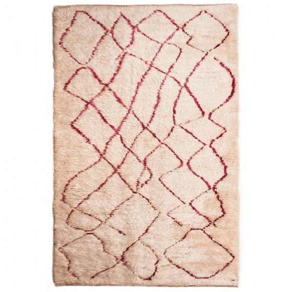 MIDDLE ATLAS RUG 12.4 X 5.9   Moroccan   Styles   Rugs   HD Buttercup Online