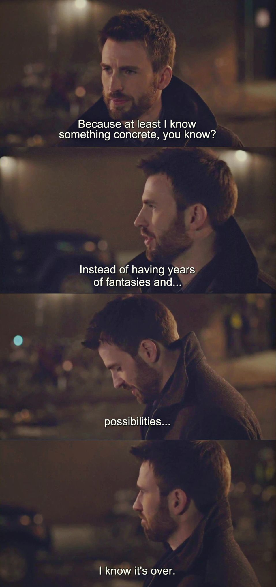 Before We Go 2014 With Images Go For It Quotes Before We Go