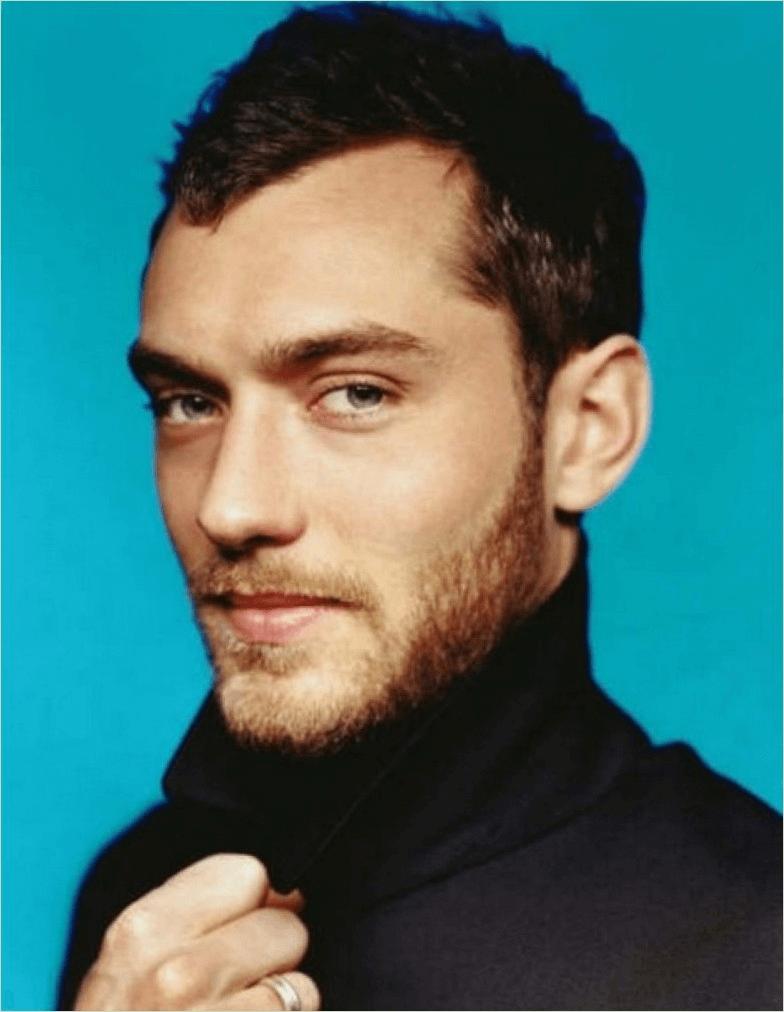 Frisuren Männer Für Abstehende Ohren Celebrities Pinterest