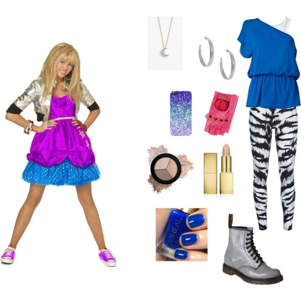 Hannah Montana Clothes For Girls