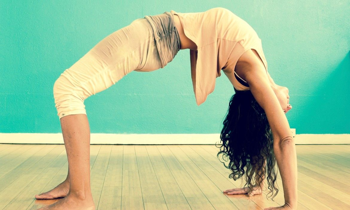 Open Space Yoga mission is to create an atmosphere where