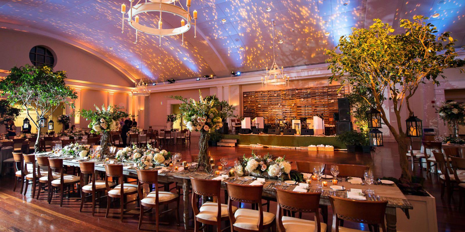 The Most Beautiful Wedding Venues in Atlanta Atlanta