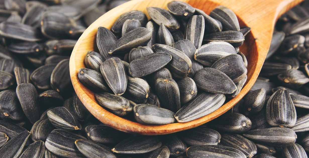 Sunflower Seeds Benefits Nutrition Recipes In 2020 Sunflower Seeds Benefits Sunflower Seeds Sunflower Seeds Nutrition