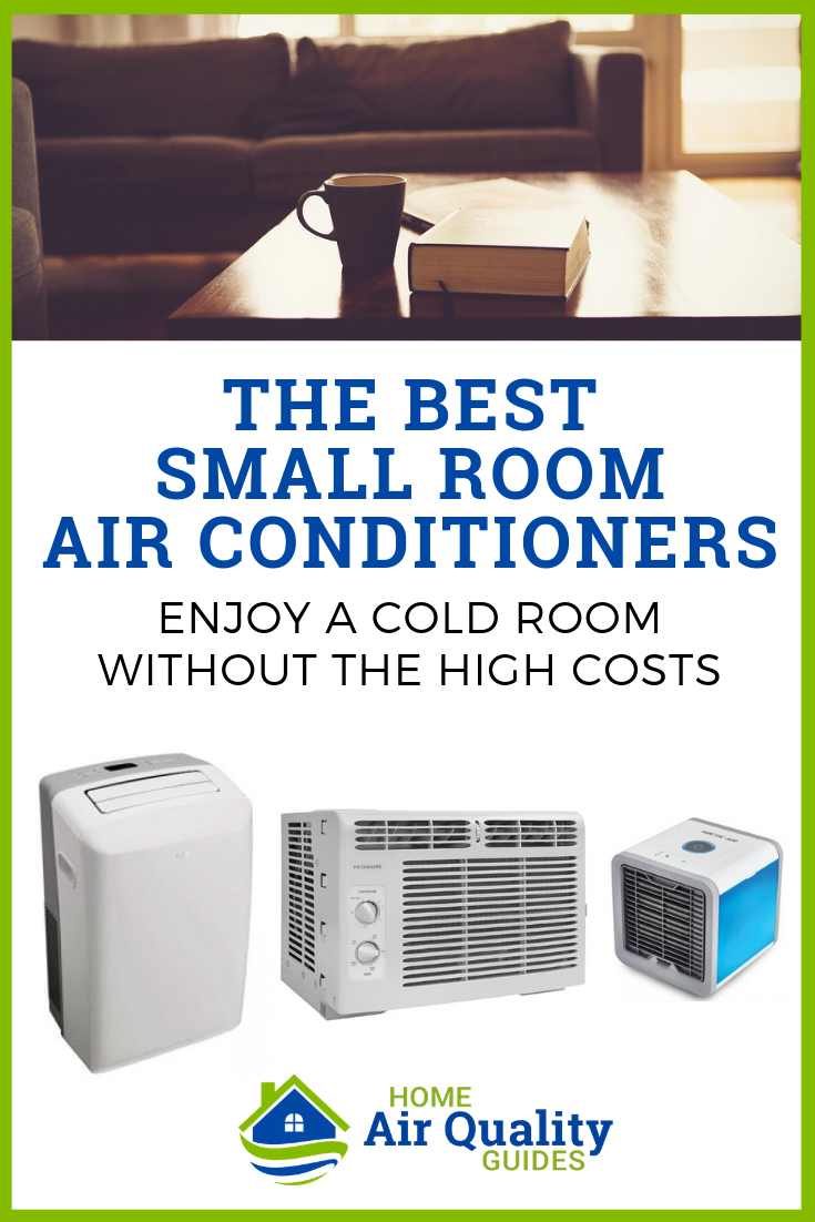 Best Small Room Air Conditioner Options (Small AC Unit