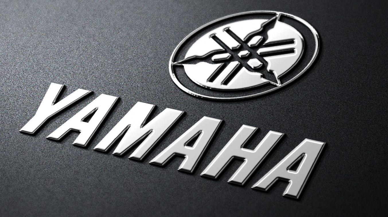 Yamaha logo pinterest garajes for Logos de garajes