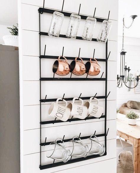 Como organizar la cocina el vaso como organizar y for Trastes de cocina