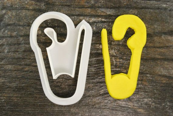 3D Printed Shrimp Cookie Cutter Mini and Standard Sizes