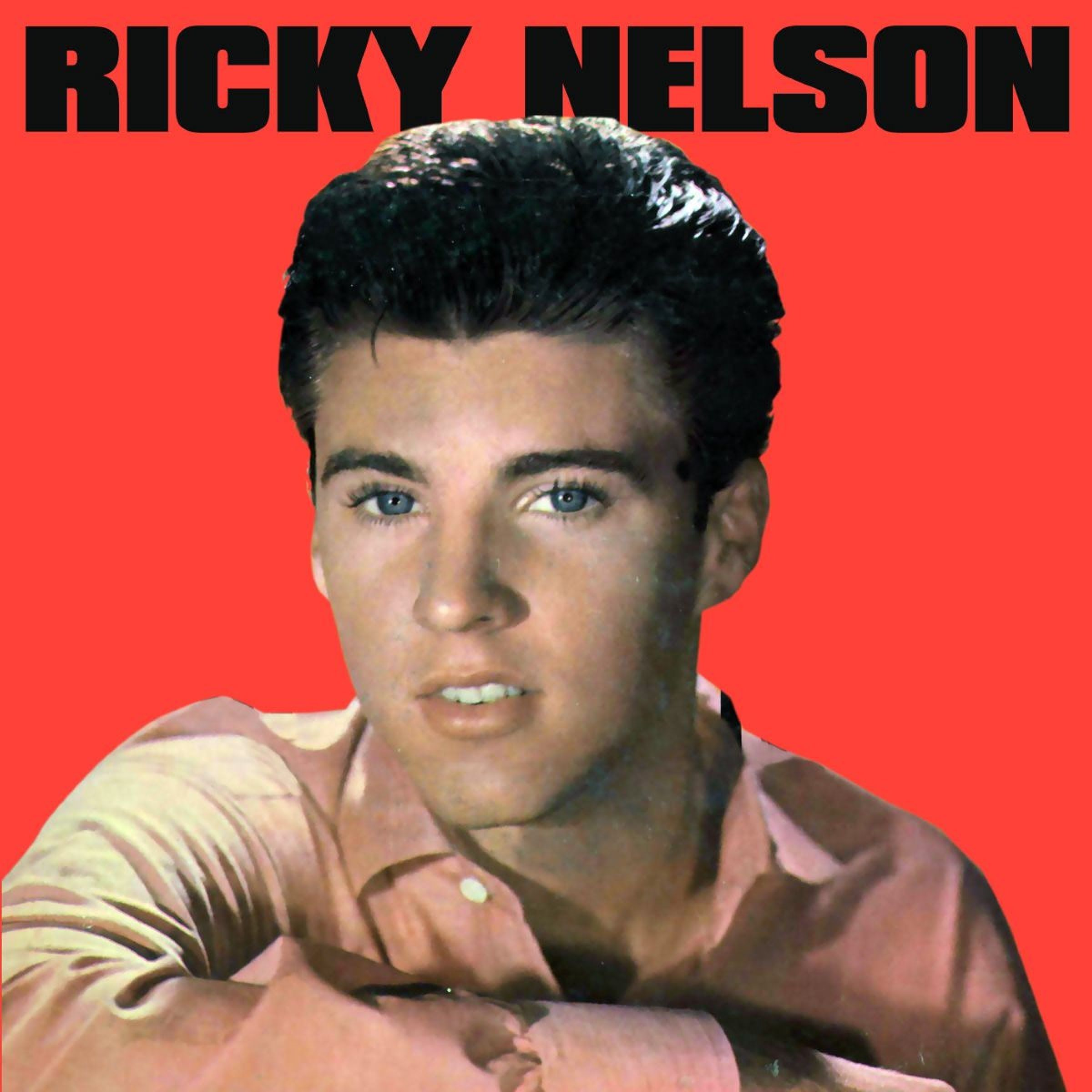 Oldies First Dance Songs: Ricky Nelson (Not Now Music) [Full Album
