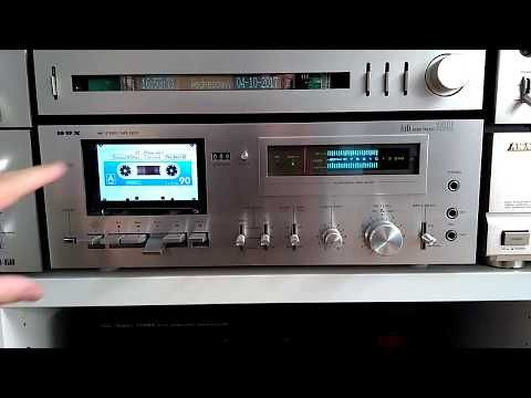 MP3 TapeLess Deck Project