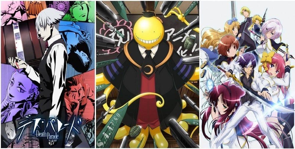 5 must watch anime for winter 2014 2015 otaku s unite pinterest