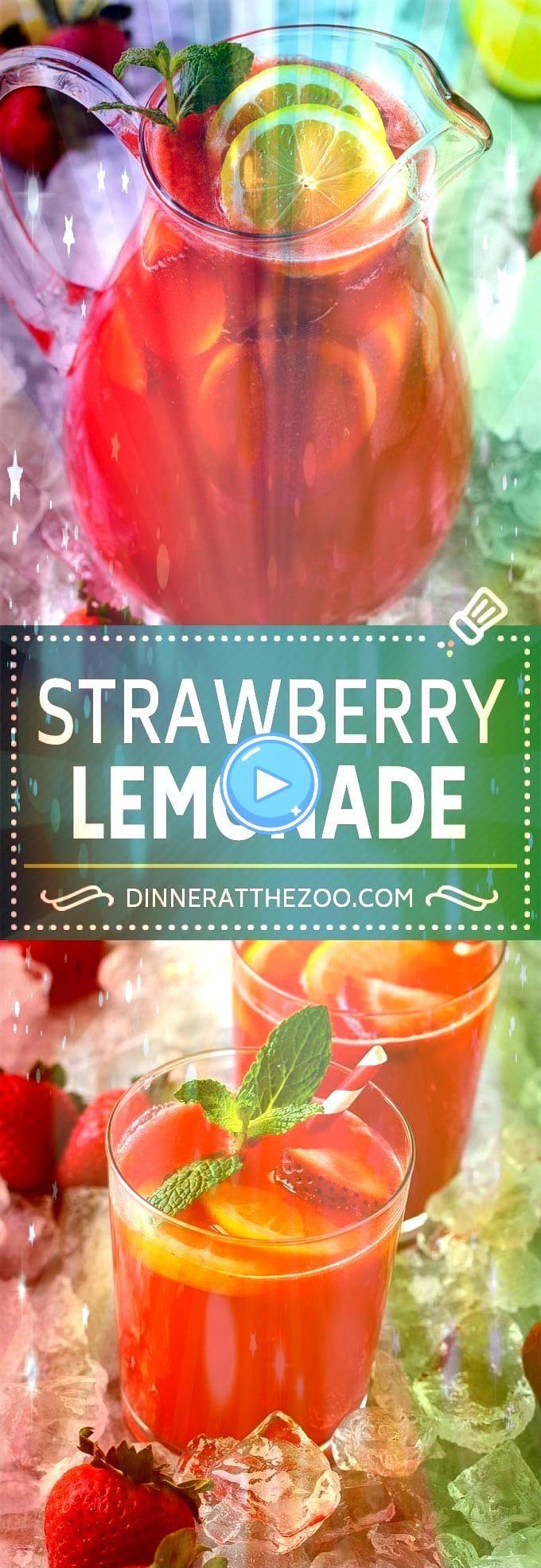#strawberrylemonaderecipes #dinneratthezoo #strawberries #strawberry #lemonade #homemade #recipe #drinkStrawberry Lemonade Recipe | Homemade Lemonade | Strawberry Drink Recipe Strawberry Lemonade Recipe | Homemade Lemonade | Strawberry Drink RecipeStrawberry Lemonade Recipe | Homemade Lemonade | Strawberry Drink Recipe Strawberry Lemonade Recipe | Homemade Lemonade | Strawberry Drink Recipe  How to make Frozen Strawberry Lemonade  This is hands down the best recipe for making a Strawberry... #be #homemadelemonaderecipes