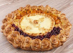Пироги с доставкой - заказ пирогов в Спб на дом | Пирог ...