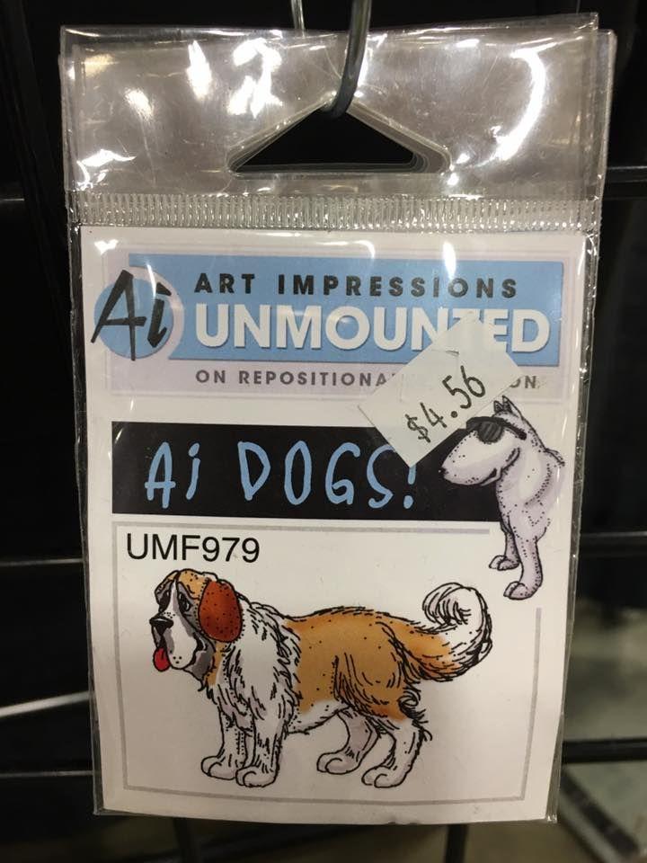 2016 umf979 art impressions crafts art