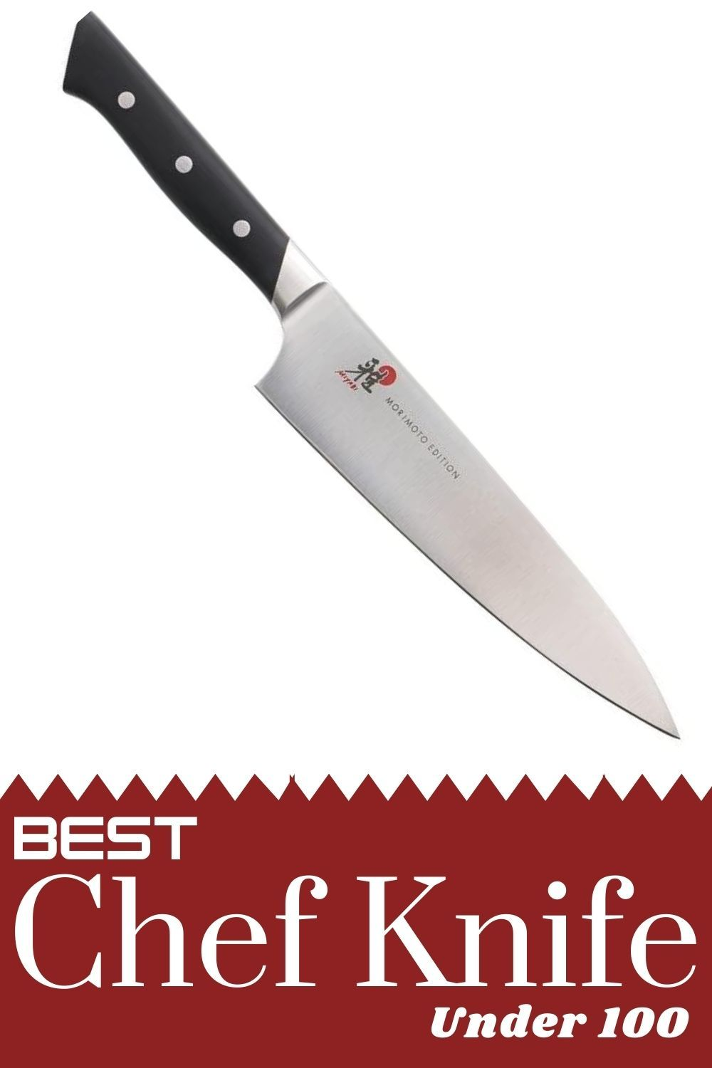 Pin Pa Best Chef Knife Under 100