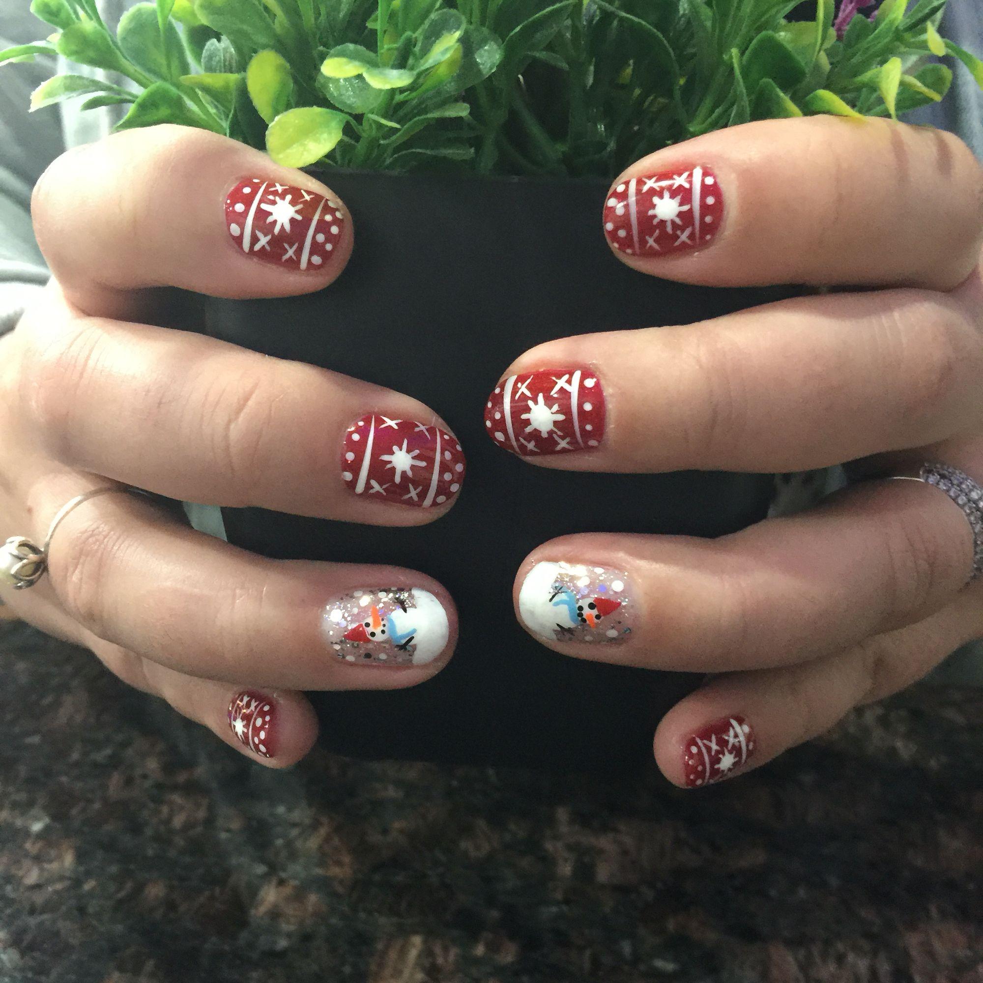 HannahQ nails and spa   HannahQ nails design   Pinterest