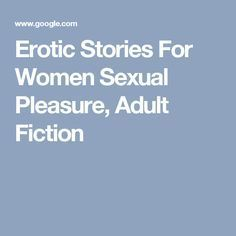 True erotic stories for couples