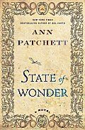 Currently Reading State Of Wonder State Of Wonder Ann Patchett Books Book Discussion